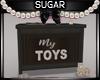 Mez Toy Box