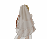 Wedding Veil Cream