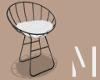 Apartment Fur Chair