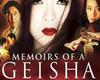 MIX Memoires of a Geisha