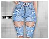 Stone Washed Jeans RL