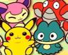 Chibi Pokemon Poster