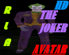 [RLA]The Joker Avatar HD