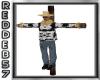 Animated Scarecrow