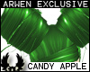 -cp Arwen Apple