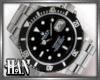 H►R0L3X Pro Watch