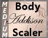 Body Scaler Addison M