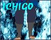 »I« Shipuuden Sasu Pants