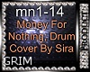 Money for Nothing/drum