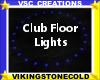 Club Floor Lights