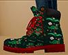 Christmas Boots 58 (F)