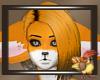 Red Fox Hair