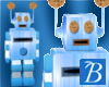 Bob Cookie Robot