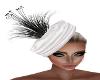 Javine Hat/Sultry Blonde