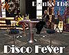 [M] Disco Fever Drinks T