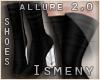 [Is] Allure 2.0 Leg Blac