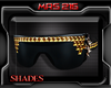 $TM$ Studded Shades V2
