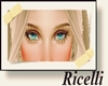 Special Eyes Ricelli