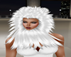 white lion hair