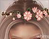 Spring2018 Hair Flowers