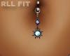 Belly Ring Piercing