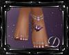 .:D:.Buterfly Feet