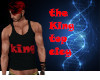 The King Top Cicy