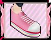 [P] Sneakers Pink