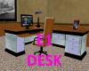E1 desk