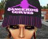 Dangerous Curves Cap