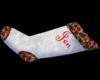 [W]Stocking for Jen