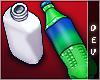 F. Bottle x Soda Bottle