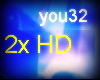 Mix Lethargy HD 2x