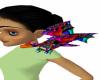 Technocolor Shoulder