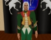 Belnar Dress Uniform j