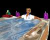 Couples Bath Massage