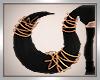 *D Halloween Tail