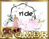 QMBR Fairy Cloud Ride