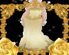 Autumn Bride Gown