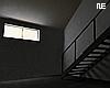 ϟ Modern Black Basement