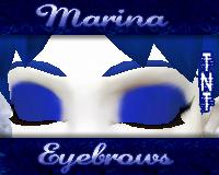Marina Eyebrows