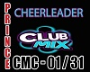 CHEERLEADER CLUBMIX