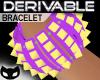 [SIN] Derivable Bracelet