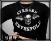 £ Avenged Sevenfold