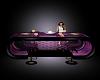 ~MG~ Purple Mini Bar