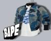 Bape Bomber