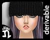 (n)DRV Rori Hat w/hair