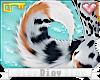 *D* Daisy Tail V3