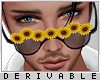 0 | Flower Glasses | Dev