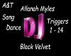 Black Velvet (AM)